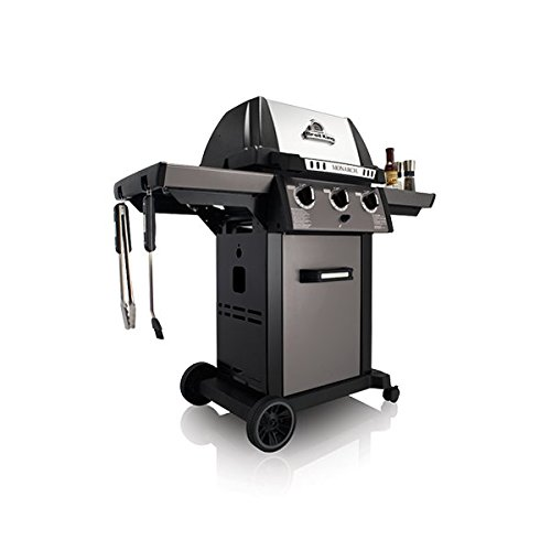 Broil King Monarch 320 Mod. 2016