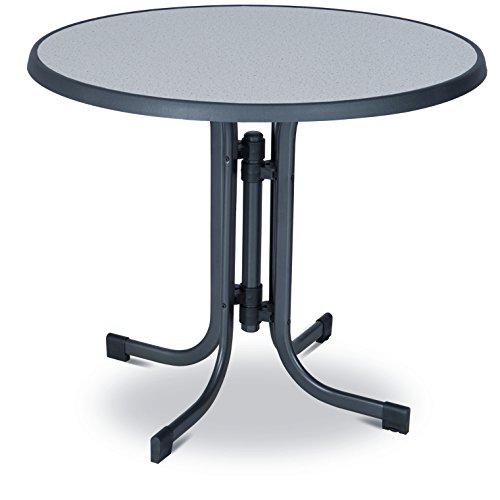 Dajar Stehtische Tisch Dine und Relax fi 85, weiß kaufen