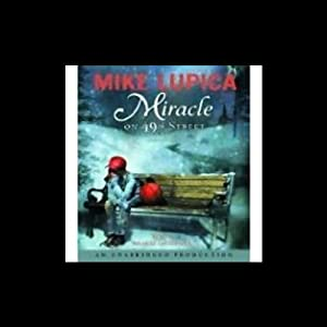 Miracle on 49th Street Audiobook