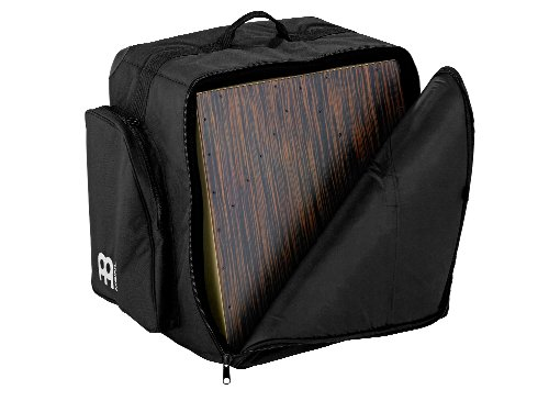 B0033PQVJS Meinl Percussion MTEB Trejon Bag, Black