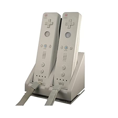 Dual Wii Charger