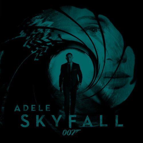 Adele - Skyfall (Consoul Trainin VENUE Remix) Lyrics - Zortam Music