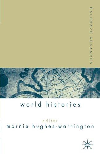 Palgrave Advances in World Histories