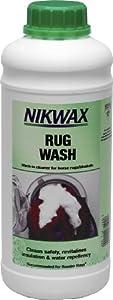 Nikwax Rug Wash, 33.8 fl. oz