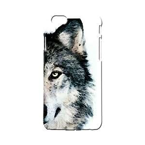 BLUEDIO Designer 3D Printed Back case cover for Apple Iphone 6/ 6s - G0798