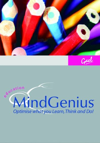 Mind Genius Education V2  (5 User) (PC)