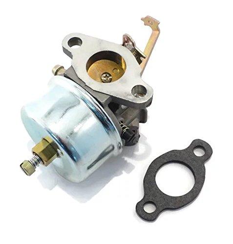 JahyShow® New CARBURETOR Carb for Tecumseh 632230 632272 fits H30 H50 H60 HH60 Engines (Carburetor Tecumseh 632230 compare prices)