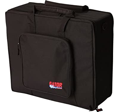Gator 16 x 18 Inches Lightweight Mixer Case (G-MIX-L 1618A) from Gator Cases