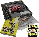 Honda CBR125 R 2011-13 Chain and Sprocket Kit