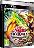 Bakugan 2 Defender of the Core PS3