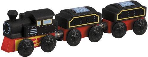 Plan Toys - Treno Classico