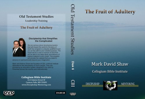 OTS-D06-The Fruit of Adultery
