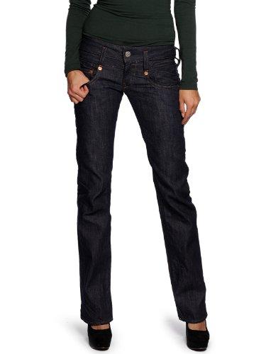 Herrlicher Pitch Jeans 31-34, blau