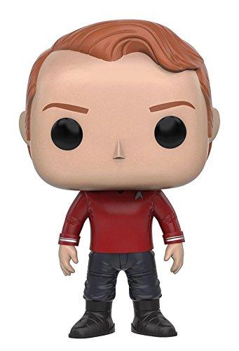 Funko POP Star Trek Beyond - Scotty Action Figure