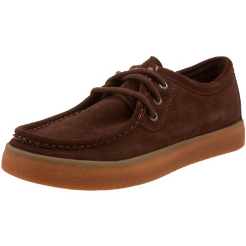 IPATH Men's Cat Low Casual Sneaker,Brown,14 M US