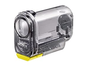 Sony SPK-AS1 Waterproof Case for Action Cam