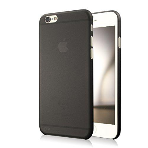 qp-ultraslim-case-hulle-fur-apple-iphone-6-6s-47-zoll-schutzhulle-cover-matt-schwarz-leicht-transpar