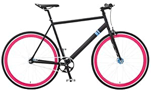 Sole Bicycles The Fiance Bicycle, 49cm/Small