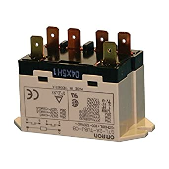 two coil dpst relay diagram 120v dpst relay diagram intermatic 143t136 timer dpst relay w/120v coil ...
