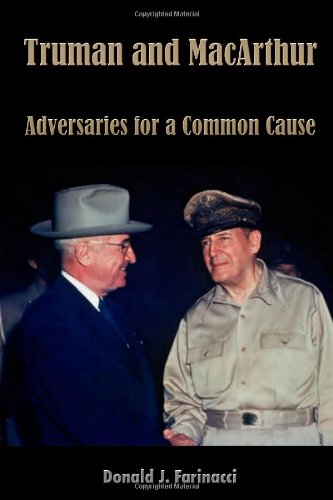 Image of Truman And Macarthur