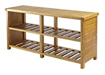 Big Sale Winsome Keystone Shoe Bench