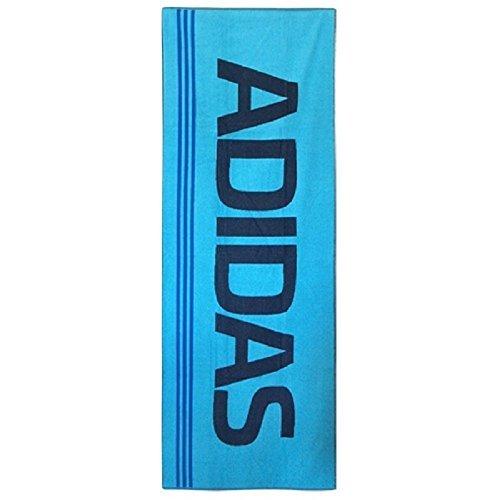 adidas-towel-xl-beach-towel-navy-blue-performance-sports-towel