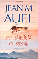 The Shelters of Stone (Earth's Children (Numbered Paperback))