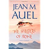 The Shelters of Stone (Earth's Children (Numbered Paperback))by Jean M. Auel