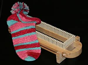 Wonder Sock Loom EFG