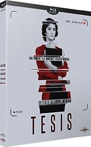 Tesis [Blu-ray]