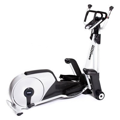 Smooth Fitness Agile DMT-X2 Elliptical Trainer