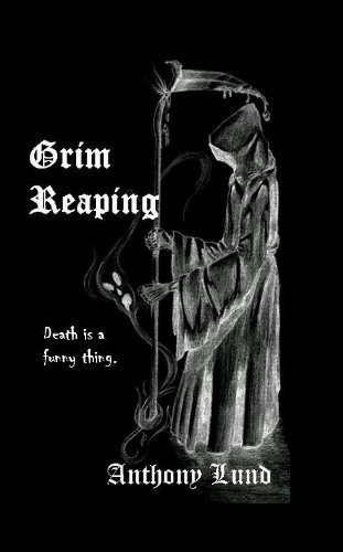 E-book - Grim Reaping by Anthony Lund