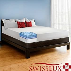 Buy 8 Inch King Size Memory Foam Mattress. Foam Mattress. European Style Memory. Foam Mattress. King Size Visco Memory... Online