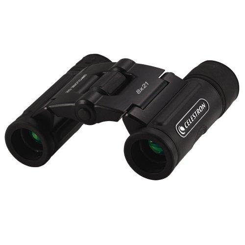 Celestron Upclose Roof Prism Series 10 X 25 Binoculars