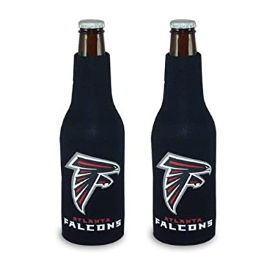 Atlanta Falcons Bottle Cooler 2-Pack