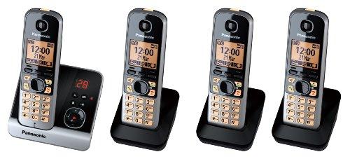 Panasonic KX-TG6724GB images