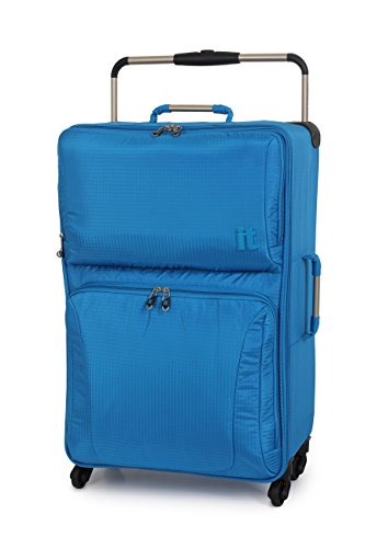 it-luggage-worlds-lightest-74cm-four-wheel-spinner-suitcase-blue