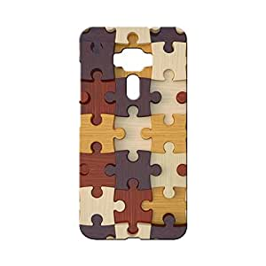 G-STAR Designer Printed Back case cover for Asus Zenfone 3 - G6294