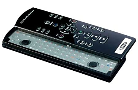 3-in-1 Media Remote (PS3) [Importación inglesa]