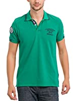 JACK WILLIAMS Polo (Verde)