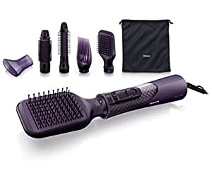 Philips - HP8656/00 - Brosse Soufflante - Pro Care - Air Styler