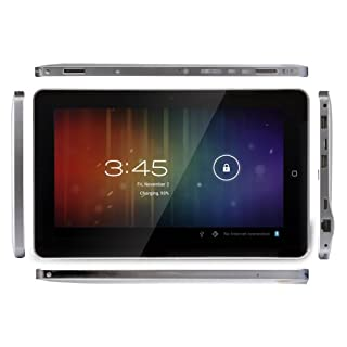 iRulu 10.1 inch Android 4.0 Touchscreen Tablet PC Support MID Google
