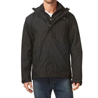 Amazon Com The North Face Mens Mountain Light Jacket