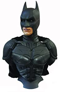 Batman The Dark Knight 1:1 Scale Bust