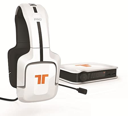 Tritton AX PRO Plus - Auriculares Dolby 5.1 (Pc-Ps3-X360)
