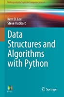 Data Structures and Algorithms with Python Front Cover