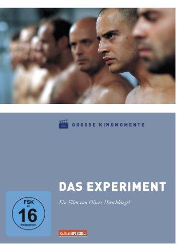 Das Experiment - Große Kinomomente