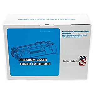 TTP Brand Premium New Compatible Hewlett Packard C4129X, Laser Toner Cartridge for HP. HP LaserJet 5100 5100DTN 5100TN ImageClass 2200 2210 2220 LP-3000 3010, 10,000 Pages