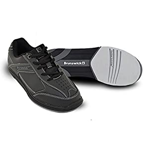 brunswick s flyer bowling shoes sports