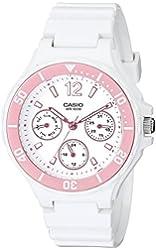 Casio Women's LRW250H-4A Watch